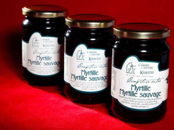 Carmel-du-Havre-Confiture-artisanale-Myrtille-Myrtille-sauvage3