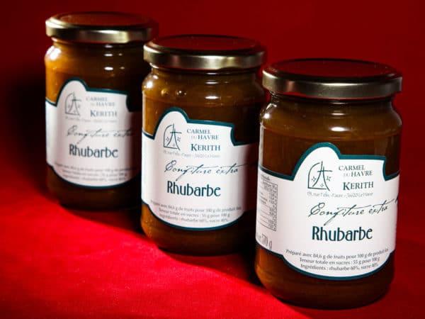 Carmel-du-Havre-Confiture-artisanale-Rhubarbe3