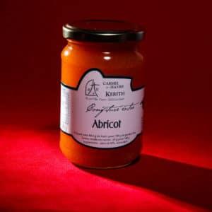 Carmel-du-Havre-confiture-artisanale-Abricot