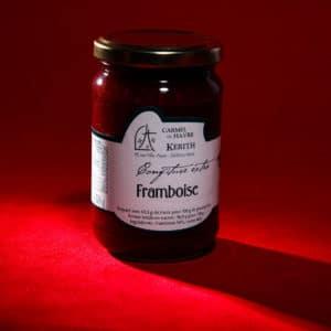 Carmel-du-Havre-confiture-artisanale-Framboise